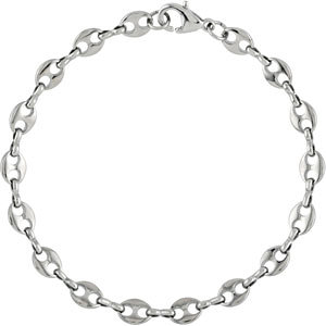 Stainless Steel Marina Chain