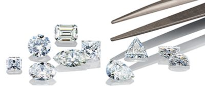Stuller Diamonds