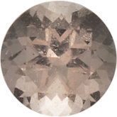 Round SWAROVSKI GEMSTONES™ Genuine Sand Smoky Quartz