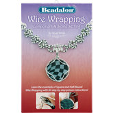 Wire Wrapping Component & Stone Setting Book
