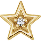 Decorative Star Trim