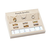 Family Jewelry Selling System