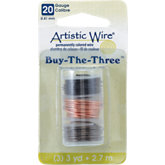 Artistic Wire&reg:  3 Color Variety Pack