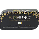 BlingGuard™ Bling Dots for Earrings