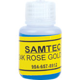 Rose Pen Plating Solution, Non Cyanide