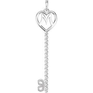 Mother's Key® Pendant