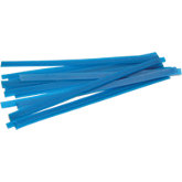 BLUE WAX WIRE 2oz. 6GA RIBBON