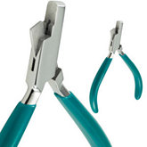 Solder Cutting Plier with Hole