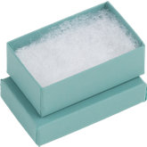 Jade Cotton Filled Boxes #21