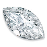 Marquise Melee Diamonds