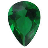 Pear Imitation Emerald