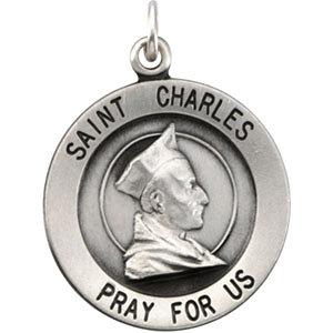 St. Charles Medal