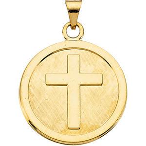 Confirmation Medal