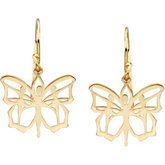Butterfly Ballet® Earrings