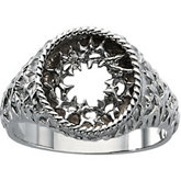 Crown of Thorns™ Ring by Brad Ferguson
