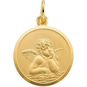 Angel Medal