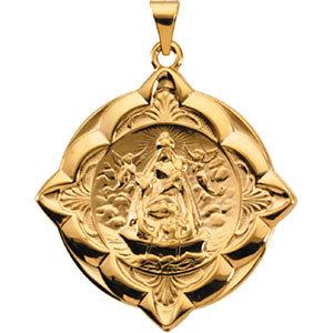 Caridad del Cobre Medal