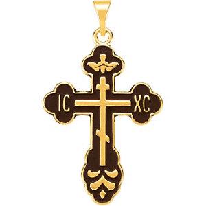 St. Xena Cross