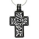 Cross of Faith™ Pendant & Chain