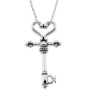 The Covenant™ (Mother) Pendant & Chain