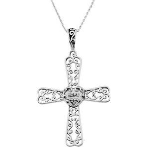Hope™ Pendant & Chain