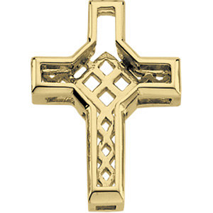 Diamond Unity Cross™ Pendant