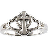 Covenant Hearts™ Ring