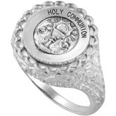 Holy Communion Ring