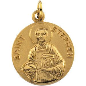 St. Stephen Medal