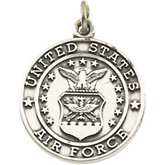 St. Michael / U.S. Air Force Medal