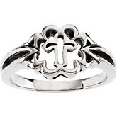 Chastity Ring