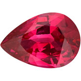 Pear Genuine Ruby