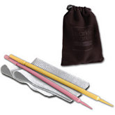 SparkleSparkle™ Platinum Jewelry Cleaner Kit