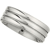 8.0mm Titanium Band