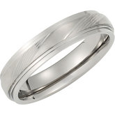 5.0mm Titanium Band