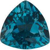 Trillion Genuine London Blue Topaz