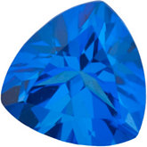 Trillion Genuine Glacier Blue  Topaz