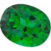 Oval SWAROVSKI GEMS™ Genuine Rainforest Topaz