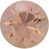 Genuine Topaz Precious - Round Faceted; AA Quality; Imperial