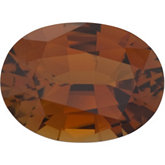 Genuine Tourmaline - Oval Faceted; AAA Quality; Earth