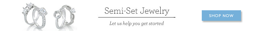 Mountings Launch Page - Semi-Set Jewelry