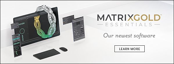 MatrixGold Essentials 2018 - Our newest software
