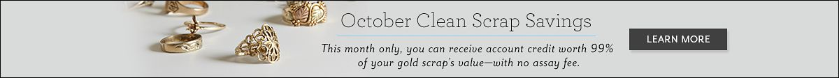 CleanScrap Page Promo Banner