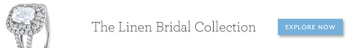The Linen Bridal Collection