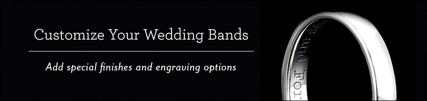 Bridal Triangle | BANDS Static Banner