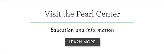 Pearl Center Banner