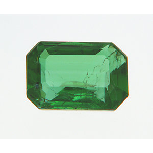 Emerald Emerald 0.86 carat Green Photo