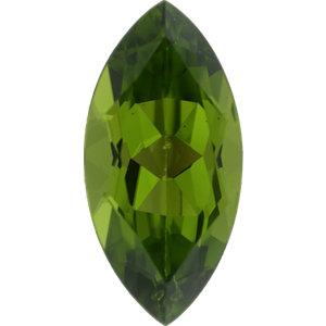 Peridot Marquise 6.72 carat Green Photo