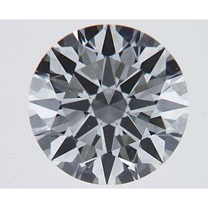 Round 0.32 carat F VS1 Photo