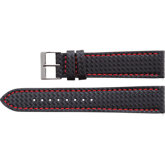 Men's Sport Carbon Fiber Watch Strap